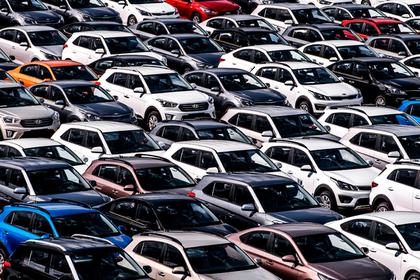 Автопроизводители выразили готовность перейти на электронные техпаспорта