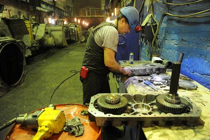 Повышением производительности труда займутся 160 красноярских предприятий