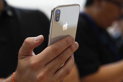Apple пошла против Трампа ради денег