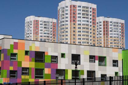 Жилье в Новой Москве оказалось никому не нужным