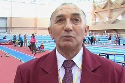 На российских соревнованиях по легкой атлетике вскрылись массовые фальсификации