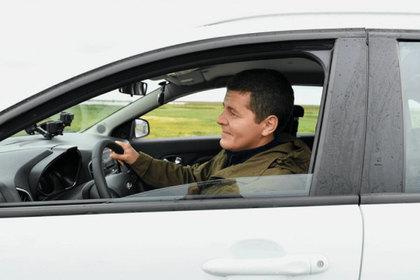 Губернатор ЯНАО «запротоколировал каждую кочку» на дорогах округа