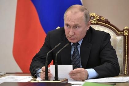 Путин заинтересовался восстановлением отношений с ЕС