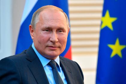 Путин порассуждал о планах после президентсва