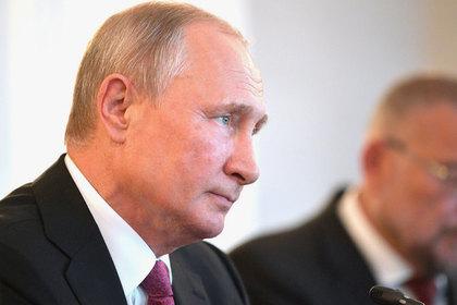 Путин рассказал о важном этапе строительства «Северного потока-2»