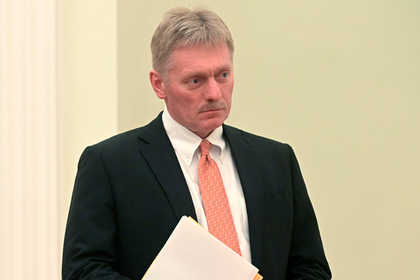 Кремль ответил на идею вернуть Россию в G7