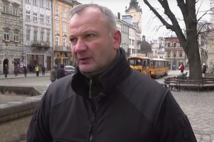 Киев остановил расследование против стрелявшего в бойцов «Беркута» Бубенчика