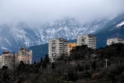 Крым обогнал Россию по росту ипотечного долга
