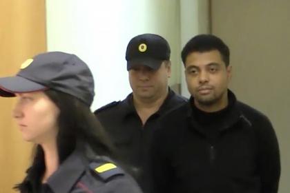 Сын экс-главы МВД Мали сел за кражу бриллианта у российской актрисы