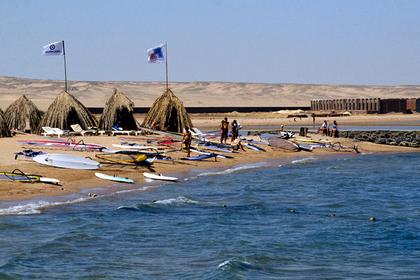 Названы курорты с самыми частыми случаями отравления туристов