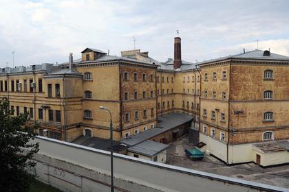 Россия приготовилась к возможному обмену заключенными с Украиной