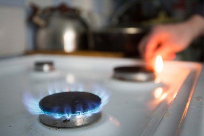 Украинцы нашли способ снизить себе цены на газ