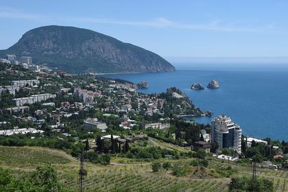 Зеленскому посоветовали забыть о Крыме
