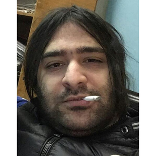 Сергей Асатрян (Осетрина Младший)