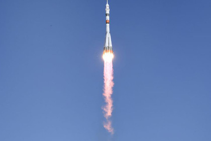 При пуске «Союз МС-14» произошел сброс системы аварийного спасения
