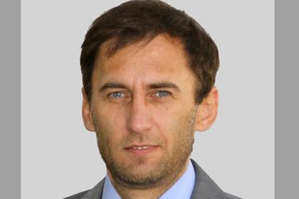 Уволенного Зеленским переговорщика заменил уроженец Донбасса