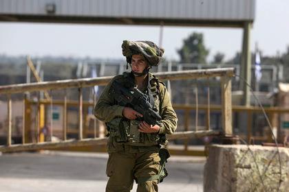 Израиль случайно обстрелял свой самолет