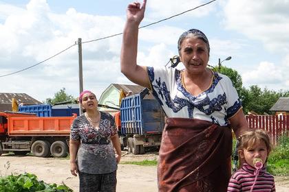 Массовую драку сучастием цыган назвали выдумкой