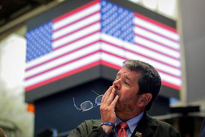 США предрекли дефицит бюджета в триллион долларов