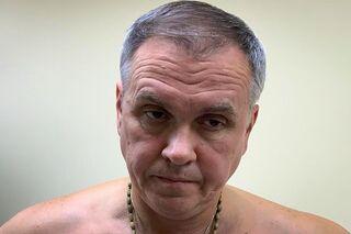 Олег Мухаметшин