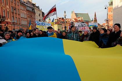 Польский ресторатор назвал украинцев «недолюдьми»