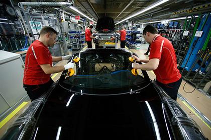 Крупнейшей экономике Европы предрекли кризис