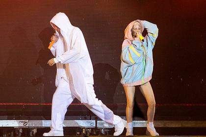 Группу Die Antwoord лишили концертов из-за избиения музыканта-гея