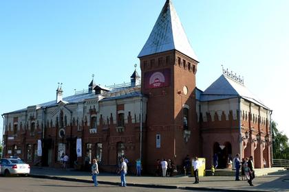 В российском театре возродят уличных зазывал