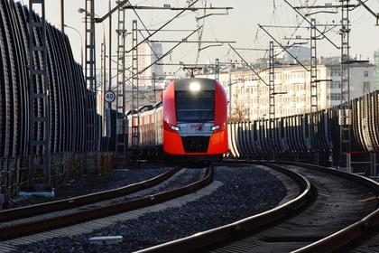 Определены сроки запуска беспилотных поездов на железных дорогах России