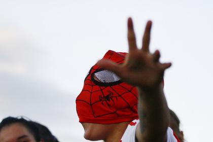 Фанаты призвали штурмовать здание Sony ради возвращения Человека-паука