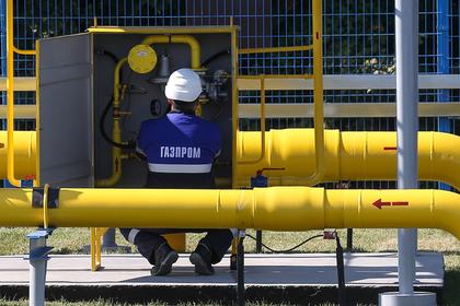 «Газпрому» разрешили задавить конкурентов
