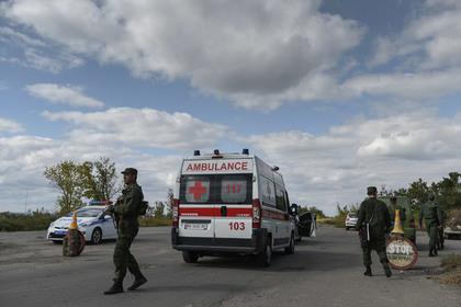 Стали известны подробности предстоящего обмена между Россией и Украиной