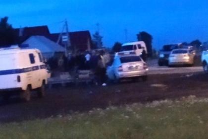 Стало известно еще об одном конфликте с цыганами в Кузбассе