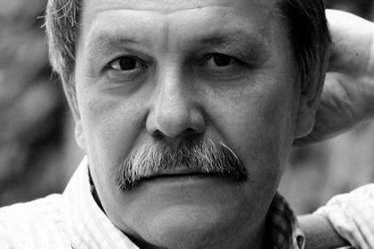Умер актер Виктор Власов