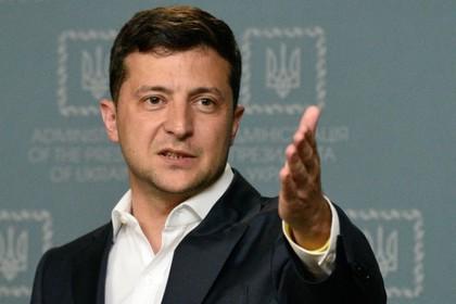 Зеленский попросил Евросоюз выступить против возвращения России в G7