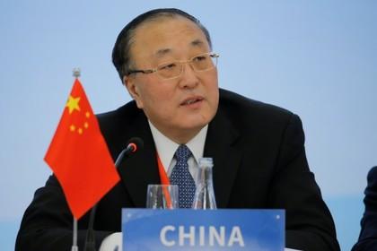 Китай отказался разговаривать с Россией и США о контроле над вооружениями