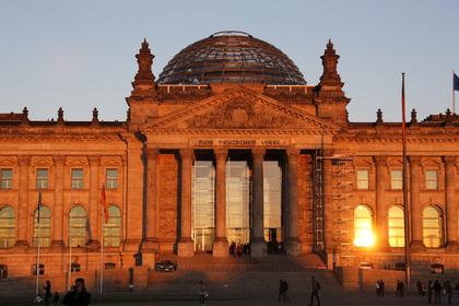 Берлин высказался об исторической ответственности за Вторую мировую войну