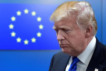 Европа нашла новый способ ударить по США в торговой войне