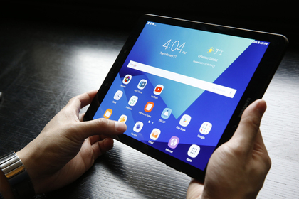Россияне массово потеряли интерес к планшетам