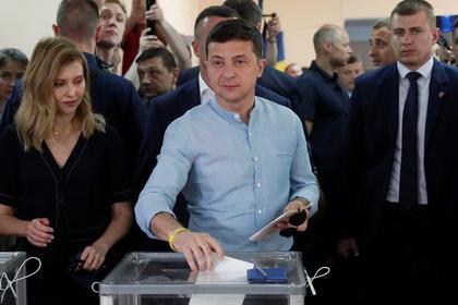 В Крыму предложили Зеленкому план признания полуострова российским