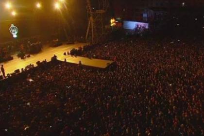 Пятеро человек погибли в давке на концерте рэпера Soolking