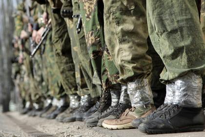 В ДНР рассказали о новых карательных мерах в украинской армии