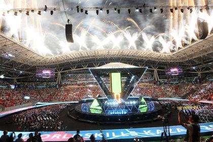 Чемпионат WorldSkills Kazan назвали самым масштабным в истории движения