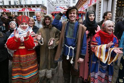 Россиянам напомнили о ближайших длинных выходных