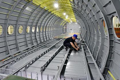От Sukhoi Superjet передумали избавляться