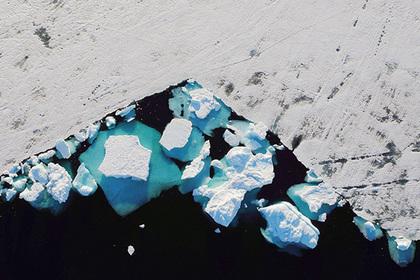 Американцев начали готовить к получению Гренландии