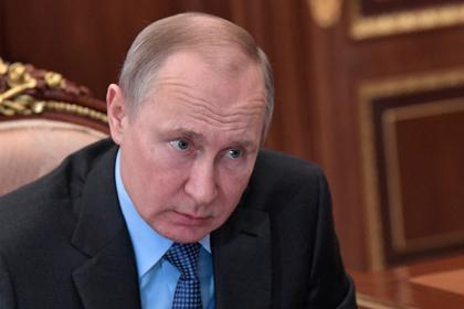 Путин поручил подготовить симметричный ответ на крылатую ракету США