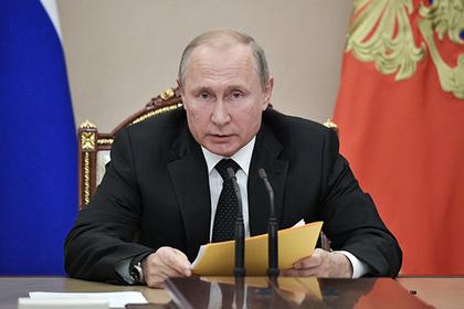 В Кремле констатировали начало диалога между Путиным и Зеленским