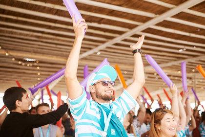 Объявлена программа фестиваля фестивалей в Крыму