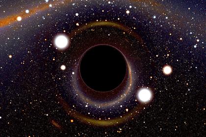 Раскрыт способ посылать сигналы в другие Вселенные
